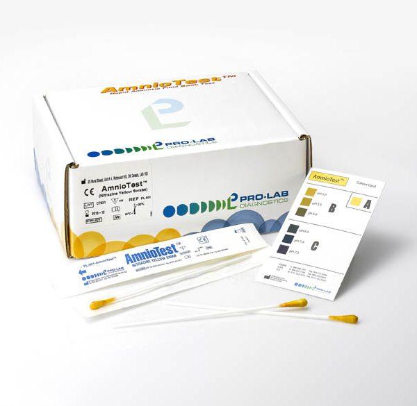 Amniotic Fluid Detection