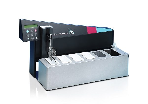Poly Stainer - Automated Staining