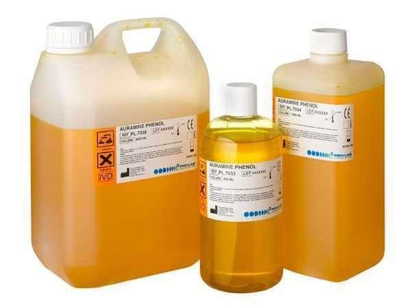 Auramine Phenol (500.0ml)-0