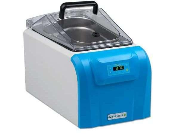 MyBath™ 12L Digital Water Bath-0