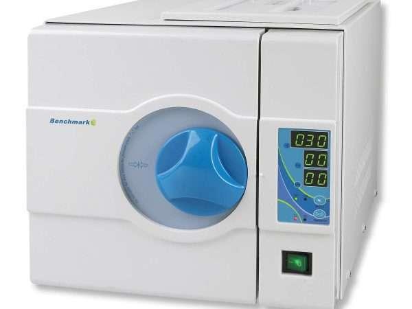 BioClave™ Mini Research Autoclave, 8 liter-0