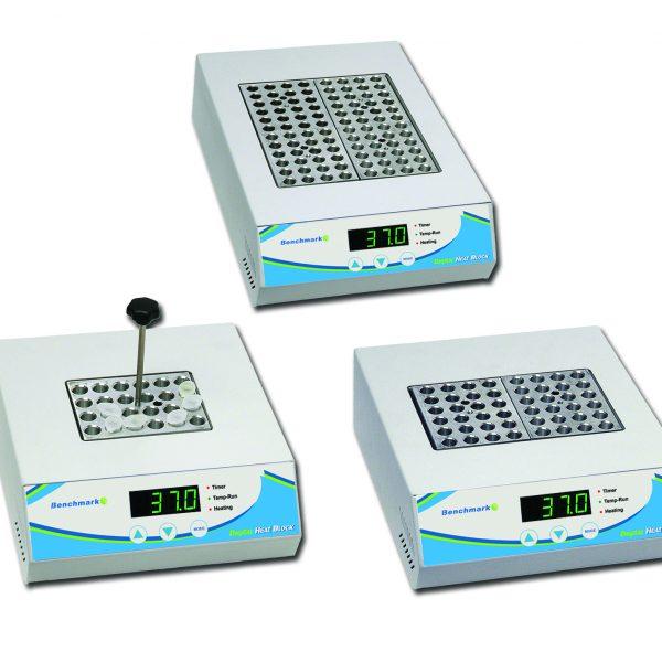 One-Block Digital Dry Bath-0