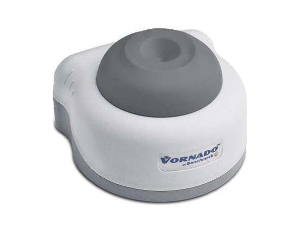Vornado™ minature vortexer with grey cup head-0