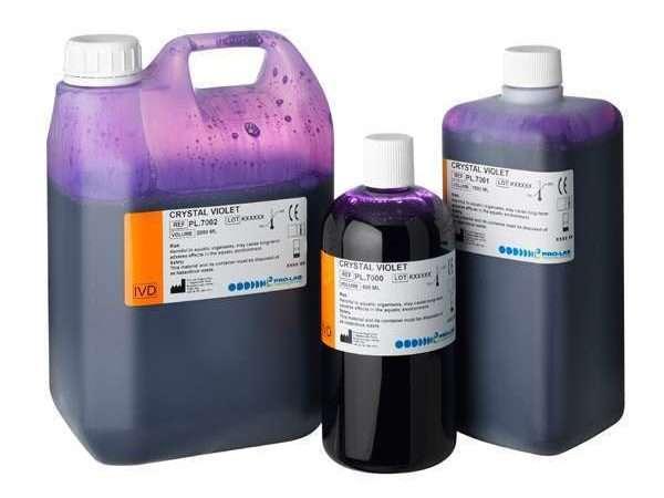 Crystal Violet (500.0ml)-0