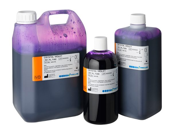 Crystal Violet (500.0ml)-0
