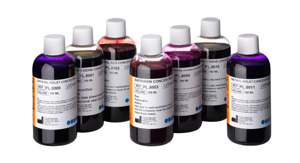 Methyl Violet (100.0ml)-0
