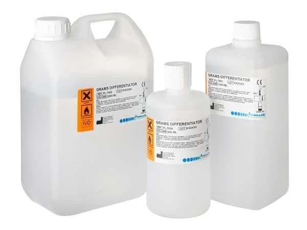 Gram's Differentiator (50% Acetone / 50% Alcohol) (1.0L)-0