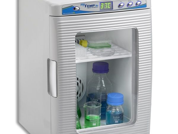 MyTemp™ Mini Digital Incubator, with heating and cooling-0