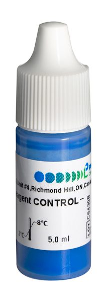 Prolex™ Staph Latex Negative Control (7.5ml)-0