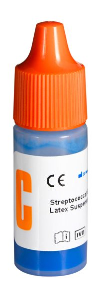 Prolex™ Group C Streptococcal Latex (60 tests 3.0ml)-0