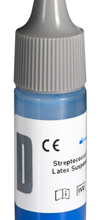 Prolex™ Group D Streptococcal Latex (60 tests 3.0ml)-0