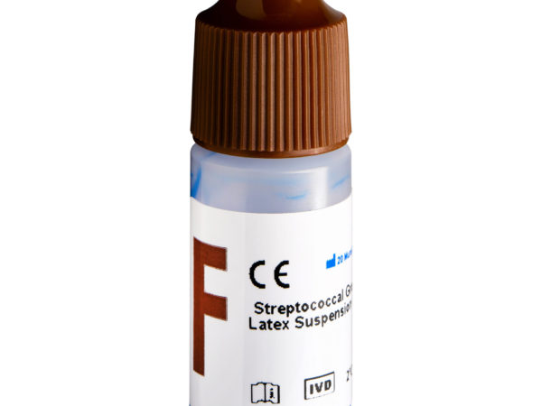 Prolex™ Group F Streptococcal Latex (60 tests 3.0ml)-0
