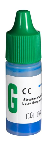 Prolex™ Group G Streptococcal Latex (60 tests 3.0ml)-0