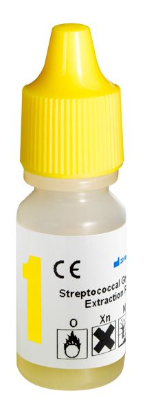 Prolex™ Streptococcal Extraction Reagent 1 (3.2ml)-0