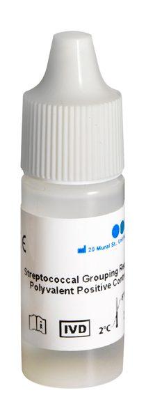 Prolex™ E. coli O157 Positive Control Latex (50T)-0