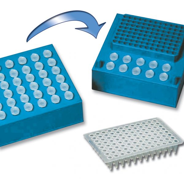 CoolCube™ Microtube and PCR Plate Cooler-0