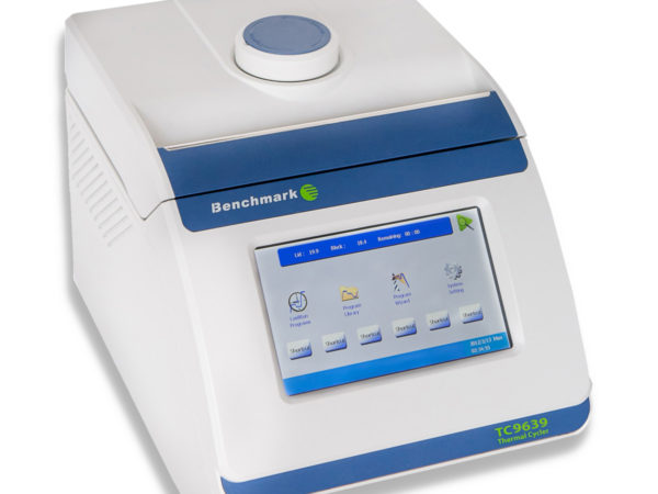 TC 9639 Thermal Cycler with 384 well block-0