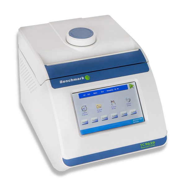 TC 9639 Thermal Cycler with multiformat block-0