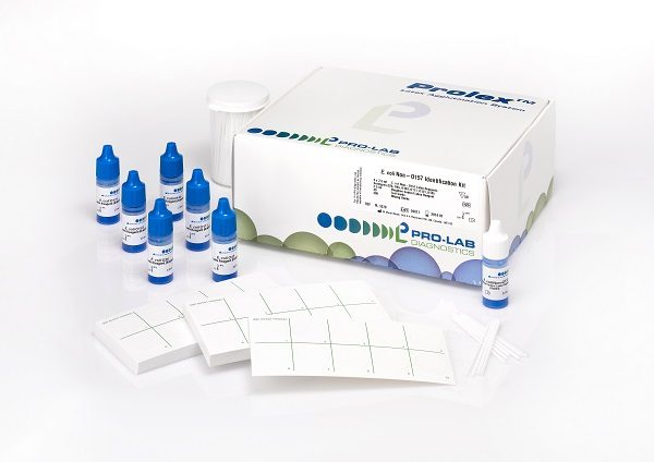 Prolex™ E. coli non-0157 Kit (50T)-0