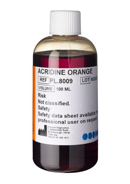 Acridine Orange (500.0ml)-0