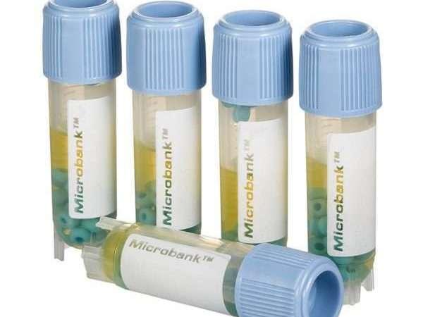 Microbank™ - Light Blue (1000 vials)-0