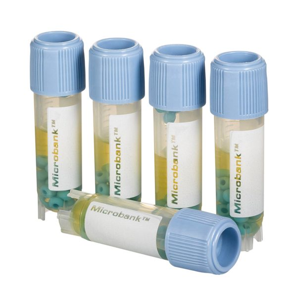 Microbank™ - Light Blue (1000 vials)-0