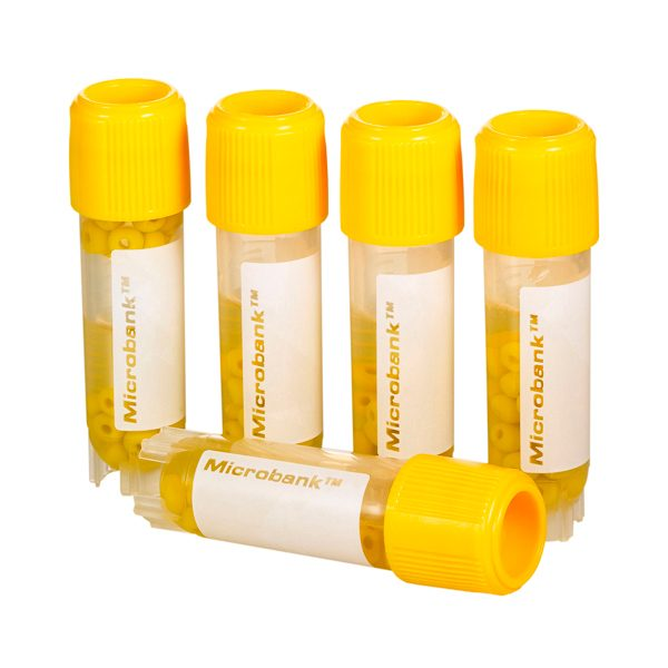 Microbank™ - Yellow (1000 vials)-0