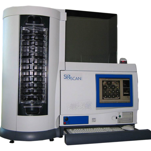 SIRscan 2000 Automatic Package-0