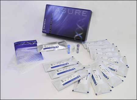 SARS-CoV-2, FLU & RSV detection kits