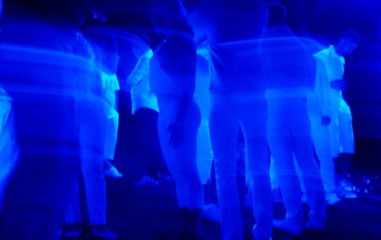 Cleaning With UV Light
