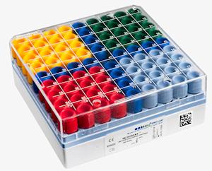 Microbank™ 2D vials